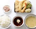 お好み定食780円